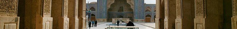 esfahan