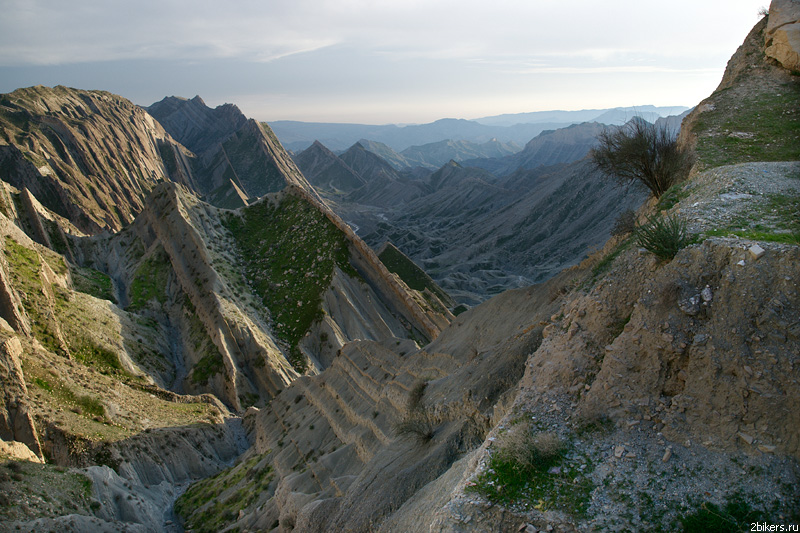 Zagros mountain