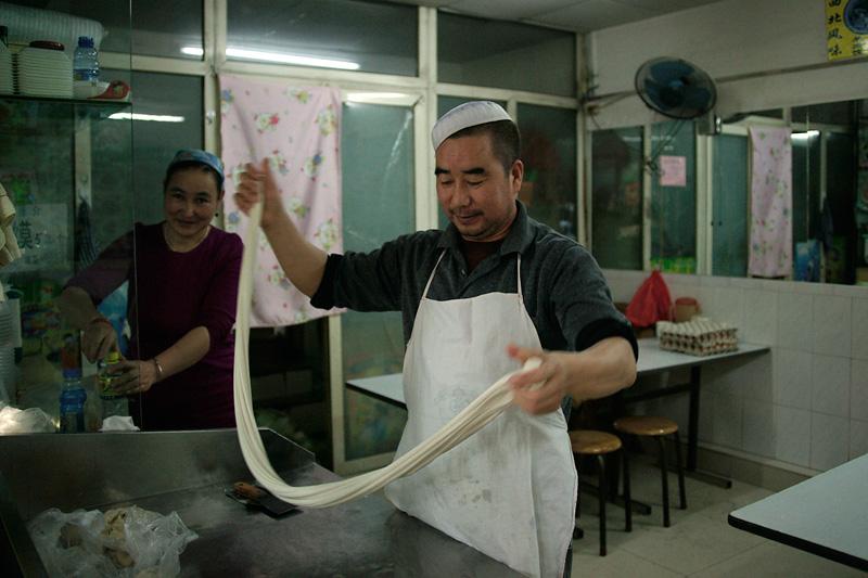 Чифань или гид по еде в Китае. Part 1