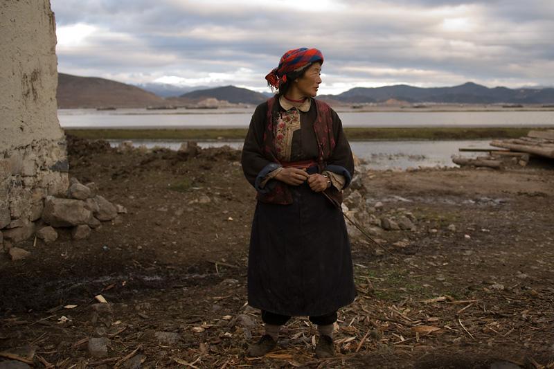 Напа-Хаи и тибетцы