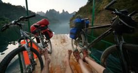 Технические особенности подготовки велосипеда к длительному путешествию